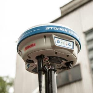Passpunkt-Erfassung-für-Aufmaß-mit-Drohne-UAV-Vermessung