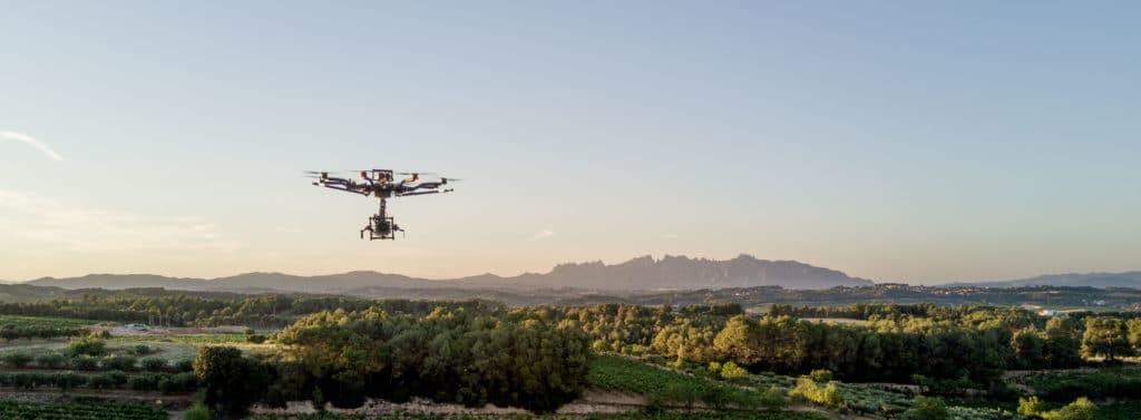 CGI-VFX-Content-für-Film-3D-Daten-Punktwolke-Pointcloud-Drone