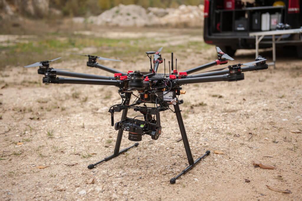 Photogrammetrie-Service-Drohne-3D-Scanning