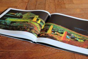 Aufgeschlagene-Seite-art-of-the-point-cloud-Buch-3D-Raumerfassung-Punktwolken
