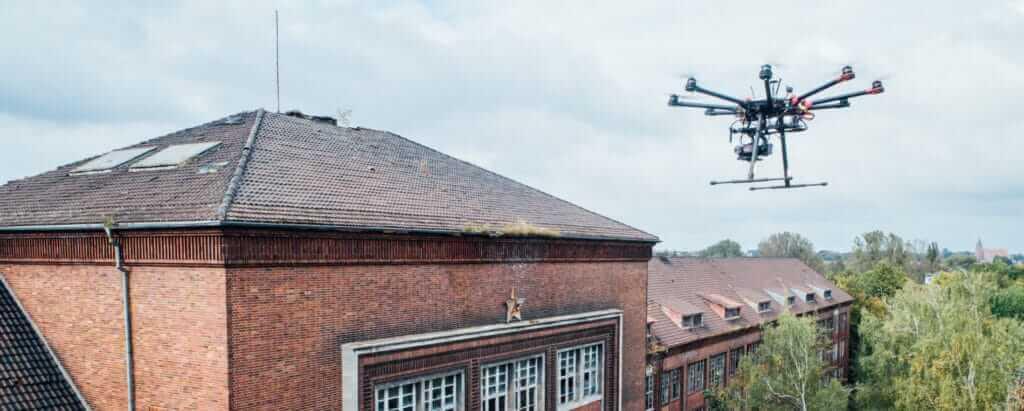 VR-Scan-Drohne-Copter-Multicopter-UAV-vr-scans-3d-scans-3D-Modeling-für-Virtual-Reality-VR-VFX-und-Gaming