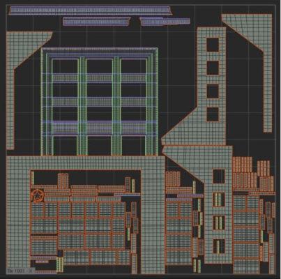 Finale-Textur-abgerollte-Texture-Mapping-hochaufgelösende-Textur-Reprojection-Mesh-Bearbeitung-VR-Scan-vr-scans-3d-scans-3D-Modeling-für-Virtual-Reality-VR-VFX-und-Gaming
