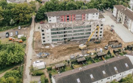 Abriss-Darmstadt-Visuelle-Dokumentation-per-Drohne-Darmstadt-Dreidimensionale-Dokumentation