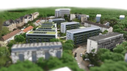 Nachher-Blurred-CAD-Architekturmodell-3D-Bestandsmodell-3D-Rendering-2D-Rendering-3D-Architektur-Visualisierung-Außenrenderings-Darmstadt-Postsiedlung-Moltketrasse
