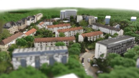 Vorher-Blurred-3D-Rendering-2D-Rendering-3D-Architektur-Visualisierung-Außenrenderings-Darmstadt-Postsiedlung-Moltketrasse