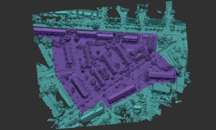 Vorbereitung-Gebietsverkleinerung-und-Aufteilung-3D-Mesh-Decimation-Retopology
