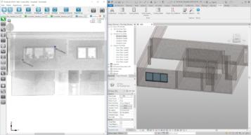 Screenshot-Modellierung-Fenster-3D-Modellierung-Pointcab-Autodesk-Revit-3D-Modellierung