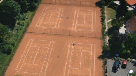 LOGXON-PORTER-Tennisplatz-Drohne-LOGXON-PORTER-GeoSLAM-ZEB-HORIZON-Scan-Service-Tennisanlage
