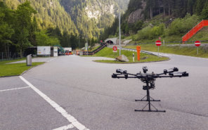 LOGXON-PORTER-UAV-Photogrammetrie-Drohne-lange-Flugzeit