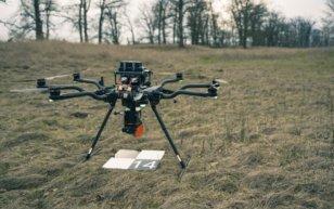 LOGXON-Alta-8-GeoSLAM-ZEB-HORIZON-UAV-LiDAR-Vermessung-zur-Erfassung-der-Vegetationsstruktur-von-Waldflächen-Elbe-Elbvorland-Brandenburg
