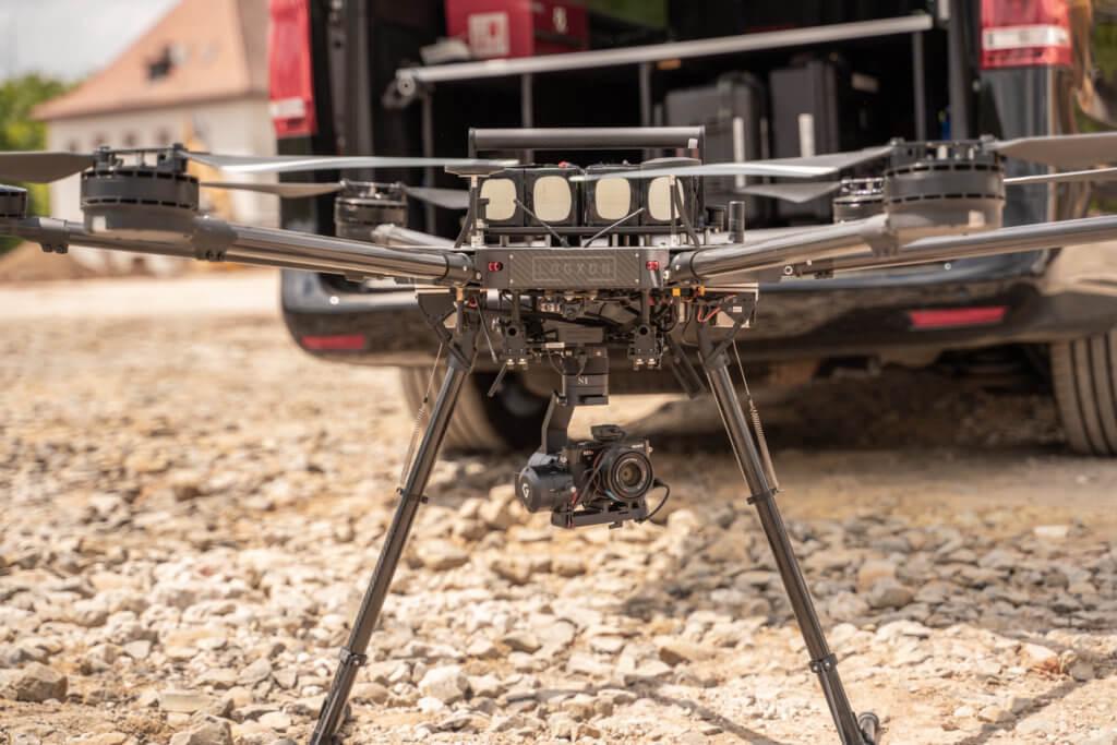 3D-Vermessung-Vermessungsdrohne-LOGXON-PORTER-Photogrammetrie-Drohne-Aufnahme-Auserwertung-von-digitalen-Drohnenaufnahmen-hohe-Photogrammetrie-Genauigkeit